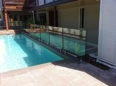 Waterside Pool Fencing - Frameless Pool Fencing Design