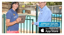 Waterside Pool Fencing Pool Safety App
