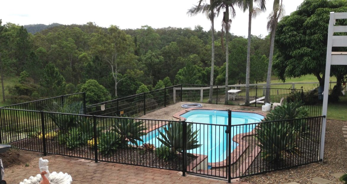 Waterside Pool Fencing - Quality Aluminum Pool Fencing