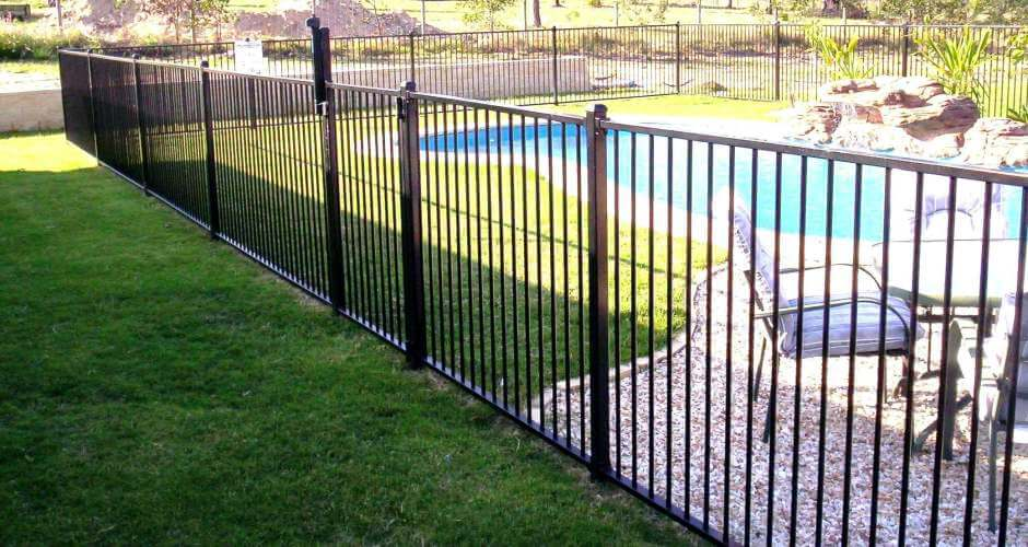 Waterside Pool Fencing - Quality Aluminum Pool Fencing System