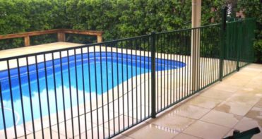 Waterside Pool Fencing - Quality Aluminum Poolside Fencing